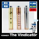 NEW KENNEDY The Vindicator+RDA KIT 20700