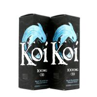 【 CBD の先駆者!】Koi CBD Pink / Blue CBD 30ml / 1000MG