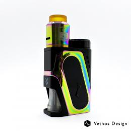IJOY CAPO 100W 20700 Squonker Kit withouth Battery