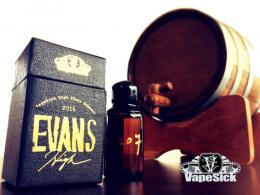 VAPE SICK High Class Seasons エヴァンスハイ EVANS-High