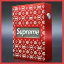BMI V3 TOUCH SUPREME RED MOD
