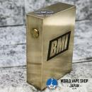 BMI V3 CROWN TOUCH BRASS MOD