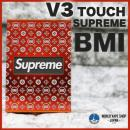 BMI V3 TOUCH Supreme MOD ORANGE