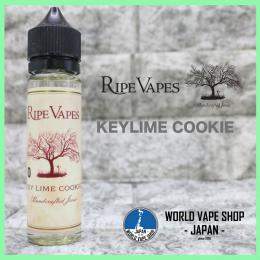 Ripe Vapes Key Lime Cookie 60ml / 0MG