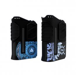 Arms Race v2 220W Box Mod by Limitless Hardware -