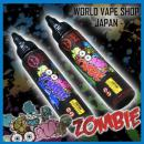 激ウマ果実リキッド ZOMBIE JUICE ZOMBIE GRAPE 55ml