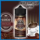 VAPE COCO VAPE COCO CHOCOLATE COFFEE 100ml