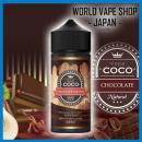 VAPE COCO CHOCOLATE CARAMEL 100ml