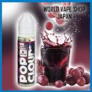 GRAPE VAPE 60ml POP CLOUDS E-LIQUID 電子タバコ VAPE