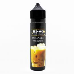 BI-SO Milk coffee with caffeine 60ml