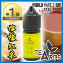 Vethos Design TeaArts ICE LEMON TEA レモンティー檸檬紅茶30ml