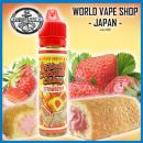 Liquid EFX Fried Cream Cakes strawberry 60ml