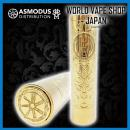 Asmodus Rose finch Competition Mech Mod 25mm アスモダス
