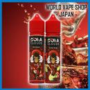 【最強コーラリキッド!】Cola Clouds Cola 60ml/ Lime Cola 60ml
