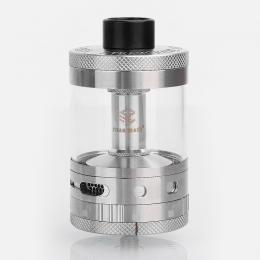 超特大 Steam Crave Titan RDTA 41mm径 28ml容量