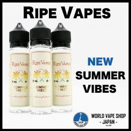 RIPE VAPES SUMMER VIBES 60ml