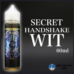 SECRET HANDSHAKE WIT 60ml