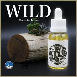 J.STEAM E-JUICE WILD 30ml